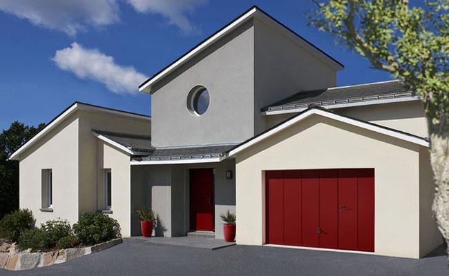 Vente et pose de portes de garage automatiques pr s d aubagne for Pose d une porte de garage basculante
